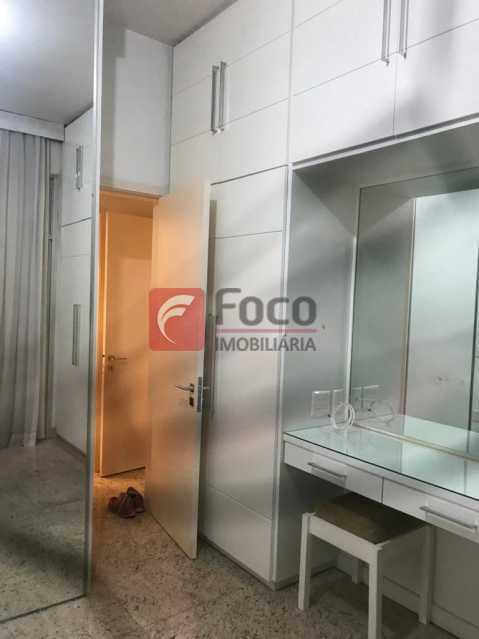 4 - Apartamento à venda Rua Marquês de São Vicente,Gávea, Rio de Janeiro - R$ 1.099.000 - JBAP10361 - 8