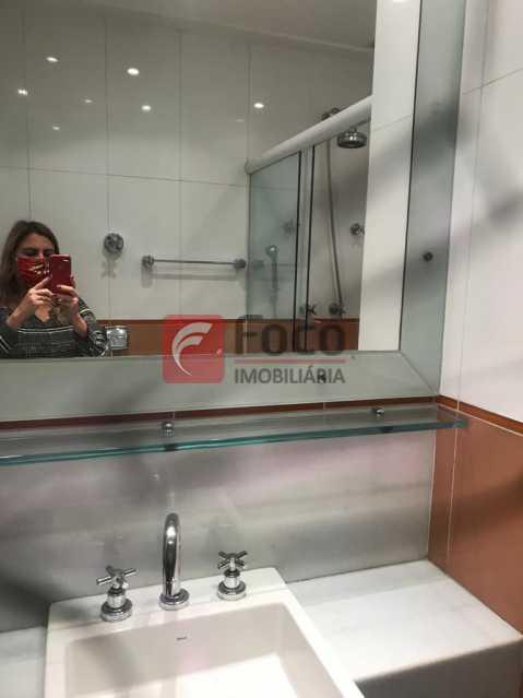 7 - Apartamento à venda Rua Marquês de São Vicente,Gávea, Rio de Janeiro - R$ 1.099.000 - JBAP10361 - 11