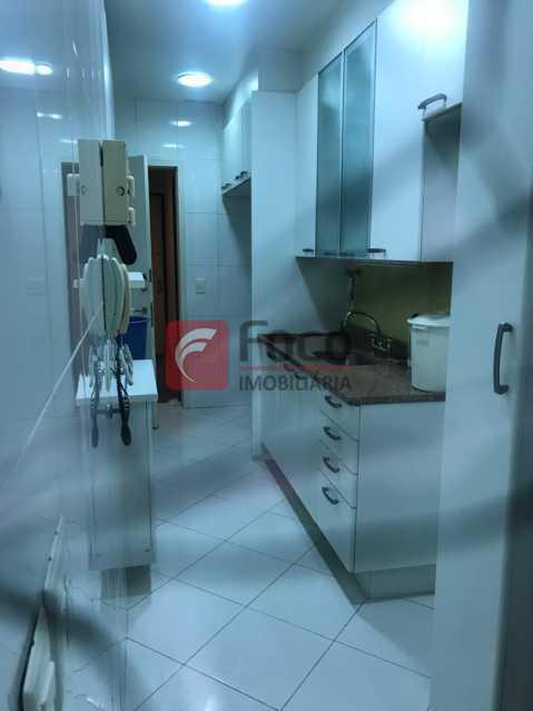 11 - Apartamento à venda Rua Marquês de São Vicente,Gávea, Rio de Janeiro - R$ 1.099.000 - JBAP10361 - 15