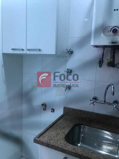 12 - Apartamento à venda Rua Marquês de São Vicente,Gávea, Rio de Janeiro - R$ 1.099.000 - JBAP10361 - 16