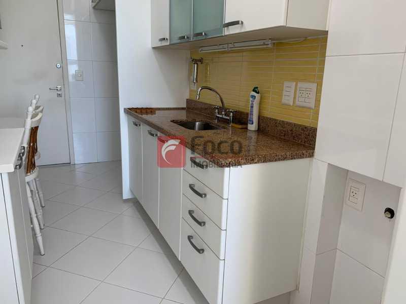 8 - Apartamento à venda Rua Marquês de São Vicente,Gávea, Rio de Janeiro - R$ 1.099.000 - JBAP10361 - 13