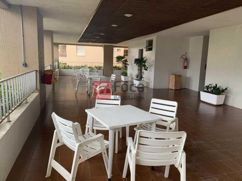 15 - Apartamento à venda Rua Marquês de São Vicente,Gávea, Rio de Janeiro - R$ 1.099.000 - JBAP10361 - 19