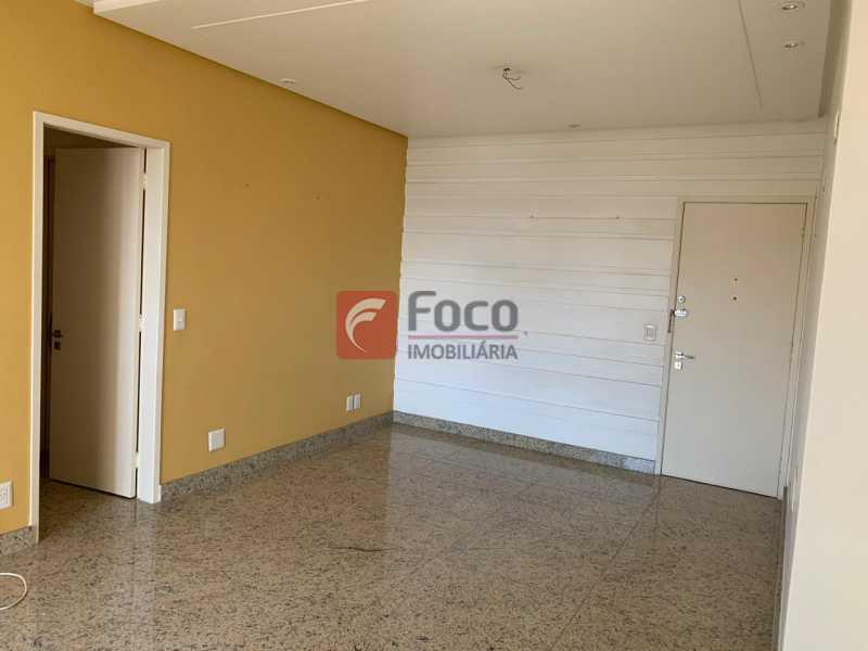 2 - Apartamento à venda Rua Marquês de São Vicente,Gávea, Rio de Janeiro - R$ 1.099.000 - JBAP10361 - 5