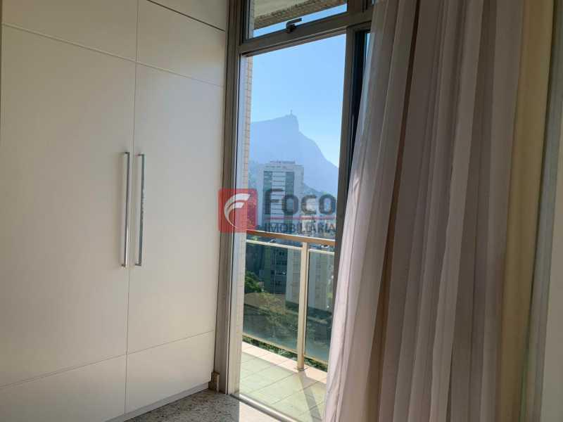3 - Apartamento à venda Rua Marquês de São Vicente,Gávea, Rio de Janeiro - R$ 1.099.000 - JBAP10361 - 6