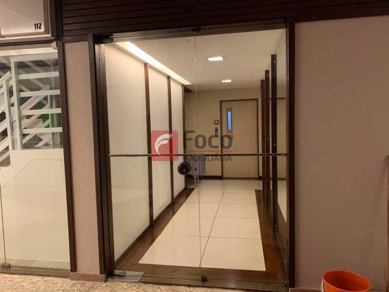 18 - Apartamento à venda Rua Marquês de São Vicente,Gávea, Rio de Janeiro - R$ 1.099.000 - JBAP10361 - 22