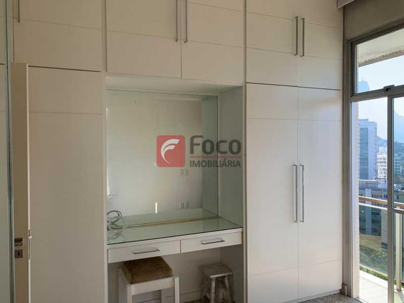 21 - Apartamento à venda Rua Marquês de São Vicente,Gávea, Rio de Janeiro - R$ 1.099.000 - JBAP10361 - 7