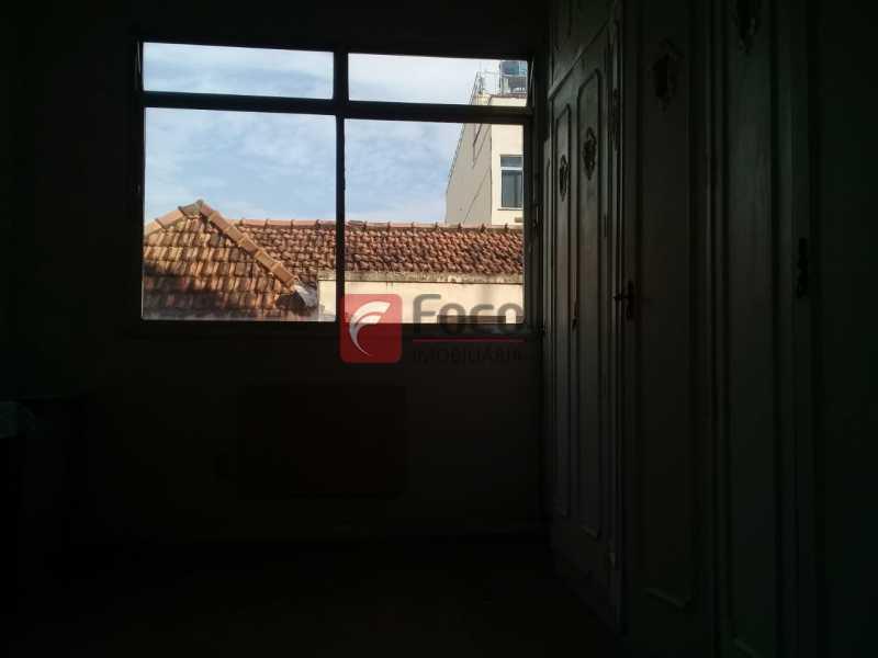 QUARTO  - Apartamento à venda Rua José Higino,Tijuca, Rio de Janeiro - R$ 555.000 - JBAP31527 - 14