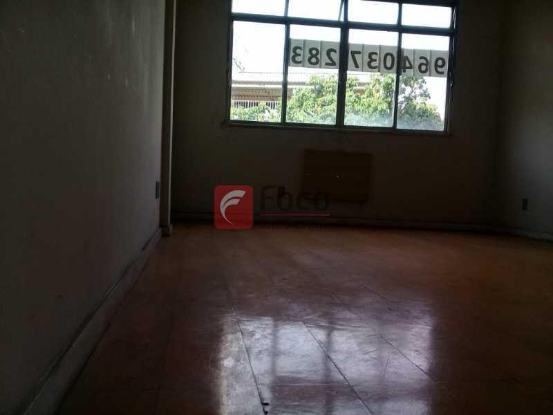 SALA - Apartamento à venda Rua José Higino,Tijuca, Rio de Janeiro - R$ 555.000 - JBAP31527 - 13