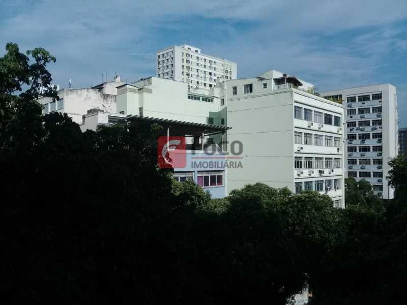VISTA  - Apartamento à venda Rua José Higino,Tijuca, Rio de Janeiro - R$ 555.000 - JBAP31527 - 7