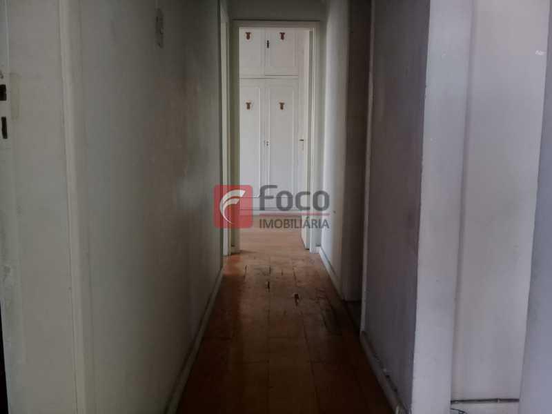 CIRCULAÇÃO - Apartamento à venda Rua José Higino,Tijuca, Rio de Janeiro - R$ 555.000 - JBAP31527 - 15