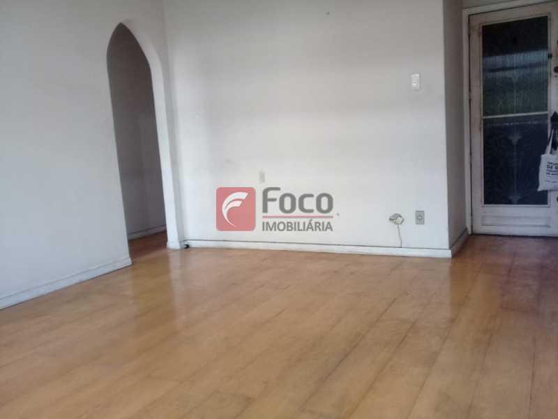 SALA - Apartamento à venda Rua José Higino,Tijuca, Rio de Janeiro - R$ 555.000 - JBAP31527 - 4