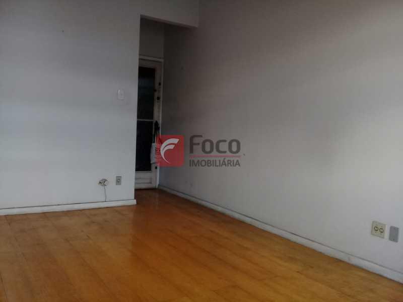 SALA - Apartamento à venda Rua José Higino,Tijuca, Rio de Janeiro - R$ 555.000 - JBAP31527 - 5