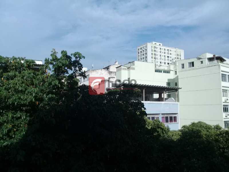 VISTA - Apartamento à venda Rua José Higino,Tijuca, Rio de Janeiro - R$ 555.000 - JBAP31527 - 18