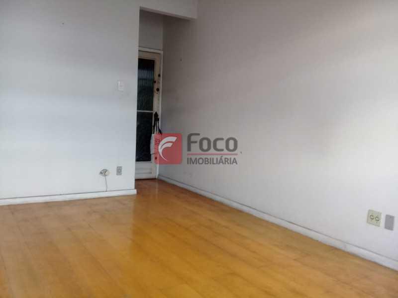 SALA - Apartamento à venda Rua José Higino,Tijuca, Rio de Janeiro - R$ 555.000 - JBAP31527 - 6