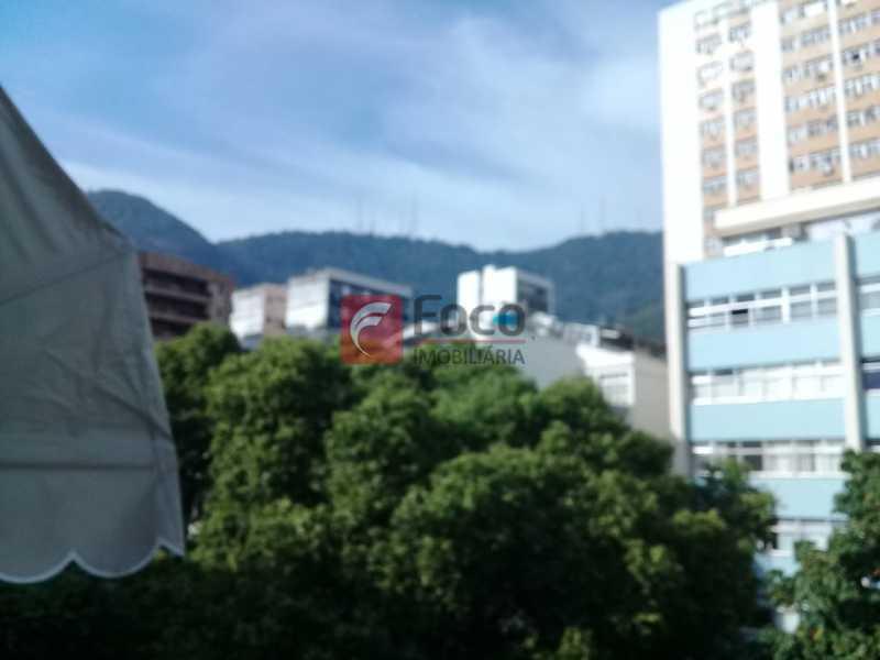 VISTA - Apartamento à venda Rua José Higino,Tijuca, Rio de Janeiro - R$ 555.000 - JBAP31527 - 8
