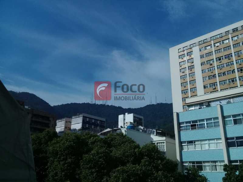 VISTA - Apartamento à venda Rua José Higino,Tijuca, Rio de Janeiro - R$ 555.000 - JBAP31527 - 9