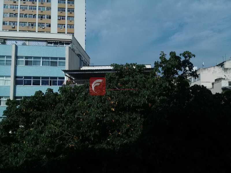 VISTA - Apartamento à venda Rua José Higino,Tijuca, Rio de Janeiro - R$ 555.000 - JBAP31527 - 22