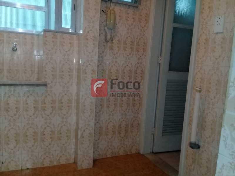 ÁREA DE SERVIÇO - Apartamento à venda Rua José Higino,Tijuca, Rio de Janeiro - R$ 555.000 - JBAP31527 - 19