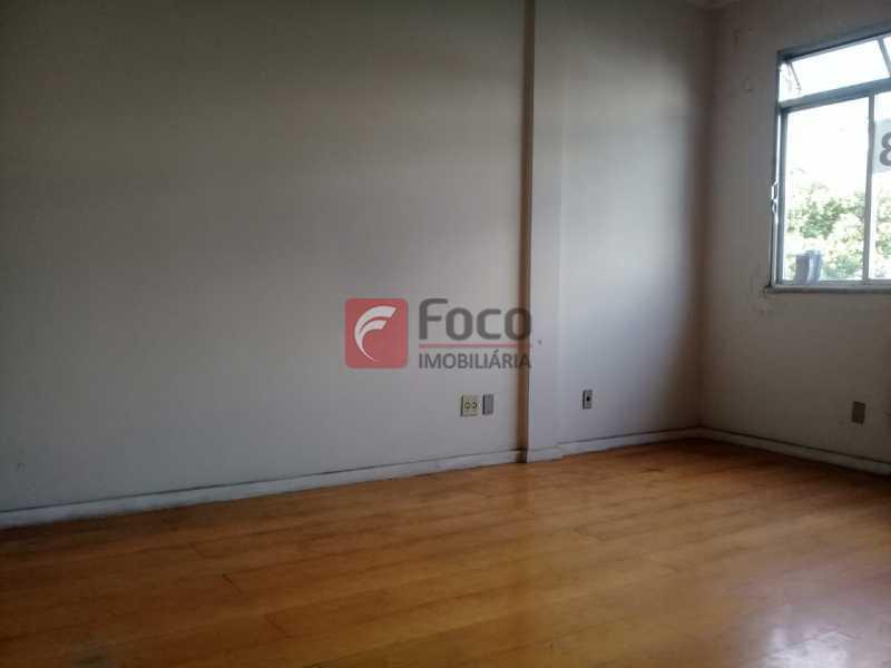 SALA - Apartamento à venda Rua José Higino,Tijuca, Rio de Janeiro - R$ 555.000 - JBAP31527 - 1