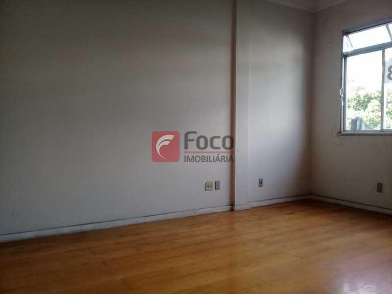 QUARTO - Apartamento à venda Rua José Higino,Tijuca, Rio de Janeiro - R$ 555.000 - JBAP31527 - 10