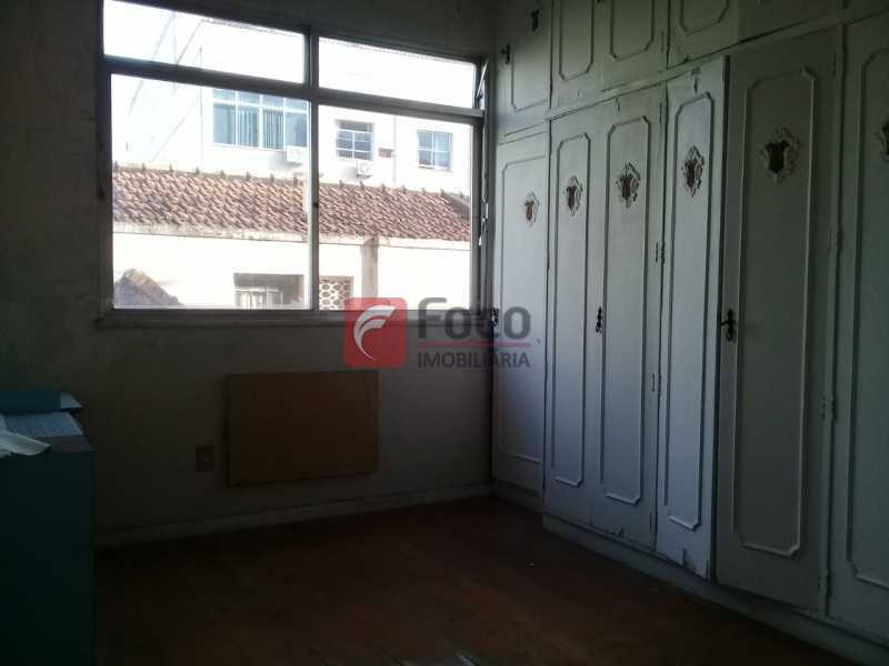 QUARTO 3 - Apartamento à venda Rua José Higino,Tijuca, Rio de Janeiro - R$ 555.000 - JBAP31527 - 16