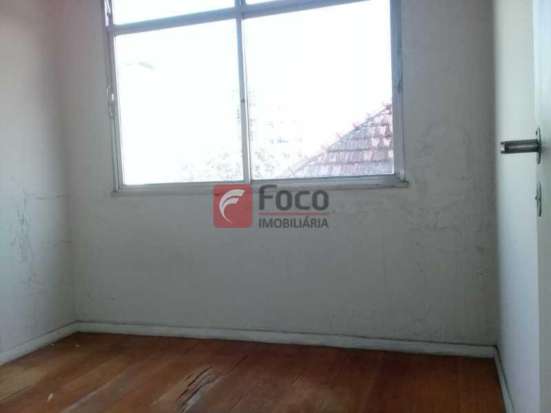 QUARTO 2 - Apartamento à venda Rua José Higino,Tijuca, Rio de Janeiro - R$ 555.000 - JBAP31527 - 12