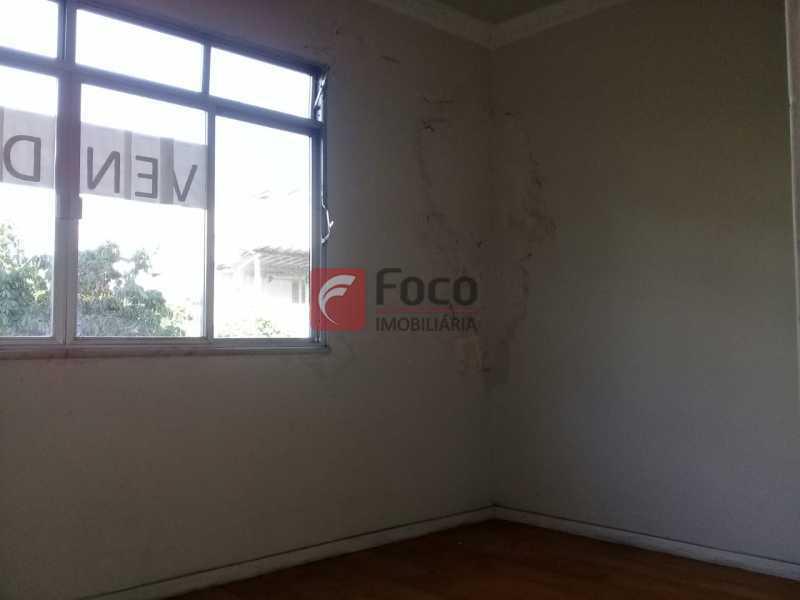 QUARTO - Apartamento à venda Rua José Higino,Tijuca, Rio de Janeiro - R$ 555.000 - JBAP31527 - 11