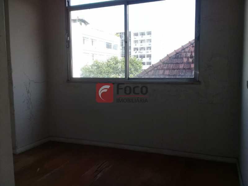 QUARTO 2 - Apartamento à venda Rua José Higino,Tijuca, Rio de Janeiro - R$ 555.000 - JBAP31527 - 24