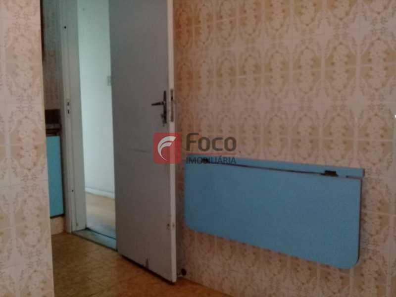 COZINHA - Apartamento à venda Rua José Higino,Tijuca, Rio de Janeiro - R$ 555.000 - JBAP31527 - 21