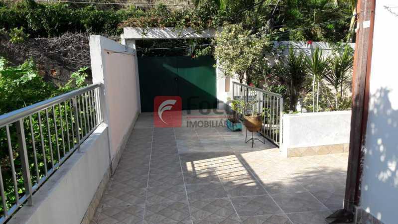 1600df78-8c92-4d28-8642-ee2e13 - Casa em Condomínio à venda Rua Professor Júlio Lohman,Joá, Rio de Janeiro - R$ 2.800.000 - JBCN20002 - 9