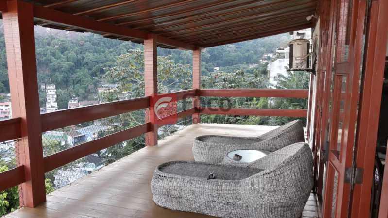 d626e7df-4ef3-4a4e-b914-7e2601 - Casa em Condomínio à venda Rua Professor Júlio Lohman,Joá, Rio de Janeiro - R$ 2.800.000 - JBCN20002 - 5