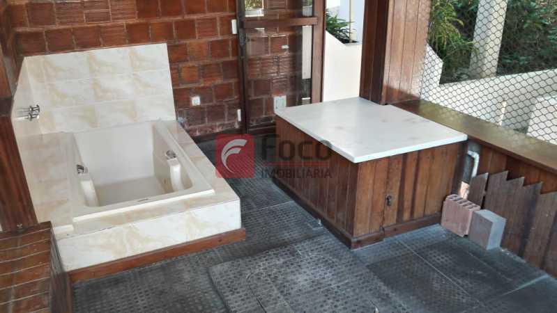 f0fb2ac0-89f5-485d-bb96-013be7 - Casa em Condomínio à venda Rua Professor Júlio Lohman,Joá, Rio de Janeiro - R$ 2.800.000 - JBCN20002 - 20
