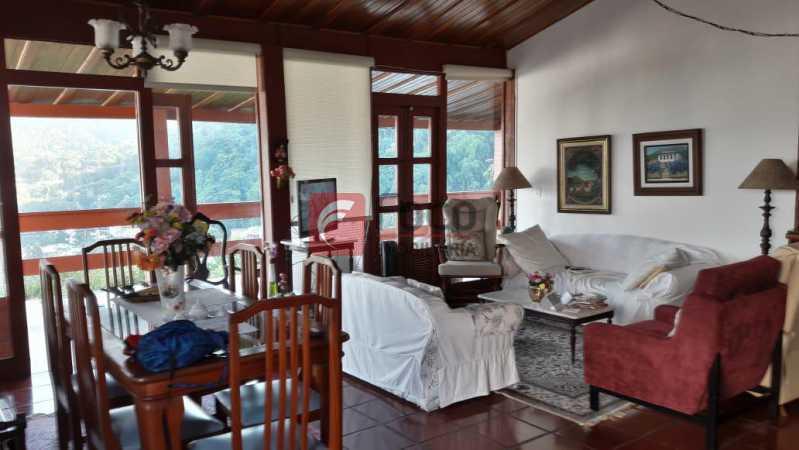 f85d045e-4cb4-4d62-817a-d1a104 - Casa em Condomínio à venda Rua Professor Júlio Lohman,Joá, Rio de Janeiro - R$ 2.800.000 - JBCN20002 - 8