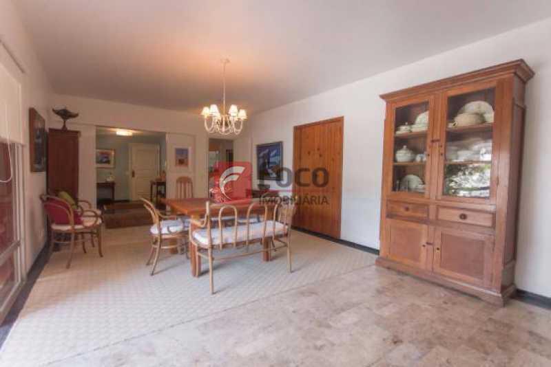 3 - Apartamento à venda Rua Vitória Régia,Lagoa, Rio de Janeiro - R$ 3.200.000 - JBAP40399 - 5