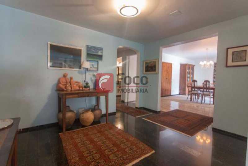 10 - Apartamento à venda Rua Vitória Régia,Lagoa, Rio de Janeiro - R$ 3.200.000 - JBAP40399 - 10