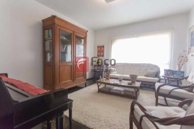 13 - Apartamento à venda Rua Vitória Régia,Lagoa, Rio de Janeiro - R$ 3.200.000 - JBAP40399 - 13