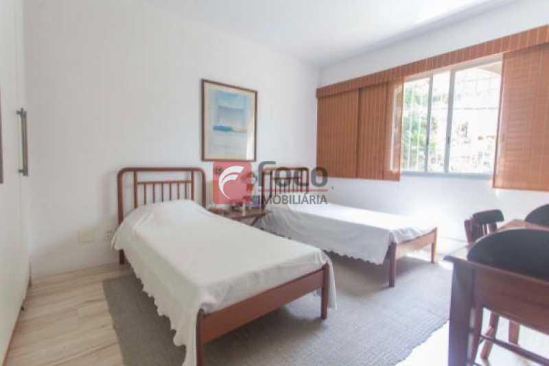 14 - Apartamento à venda Rua Vitória Régia,Lagoa, Rio de Janeiro - R$ 3.200.000 - JBAP40399 - 15