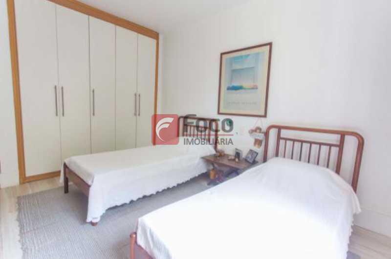 15 - Apartamento à venda Rua Vitória Régia,Lagoa, Rio de Janeiro - R$ 3.200.000 - JBAP40399 - 16
