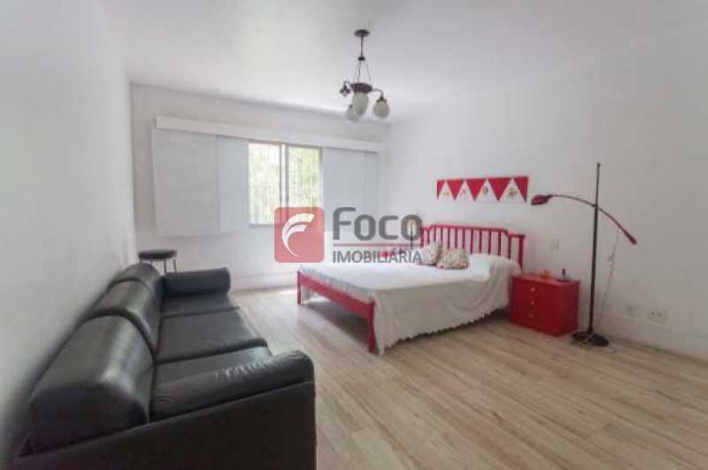 16 - Apartamento à venda Rua Vitória Régia,Lagoa, Rio de Janeiro - R$ 3.200.000 - JBAP40399 - 17