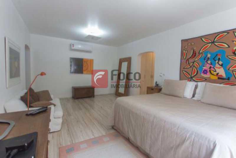 17 - Apartamento à venda Rua Vitória Régia,Lagoa, Rio de Janeiro - R$ 3.200.000 - JBAP40399 - 18