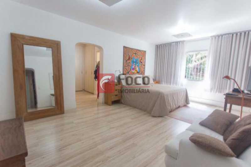 18 - Apartamento à venda Rua Vitória Régia,Lagoa, Rio de Janeiro - R$ 3.200.000 - JBAP40399 - 19