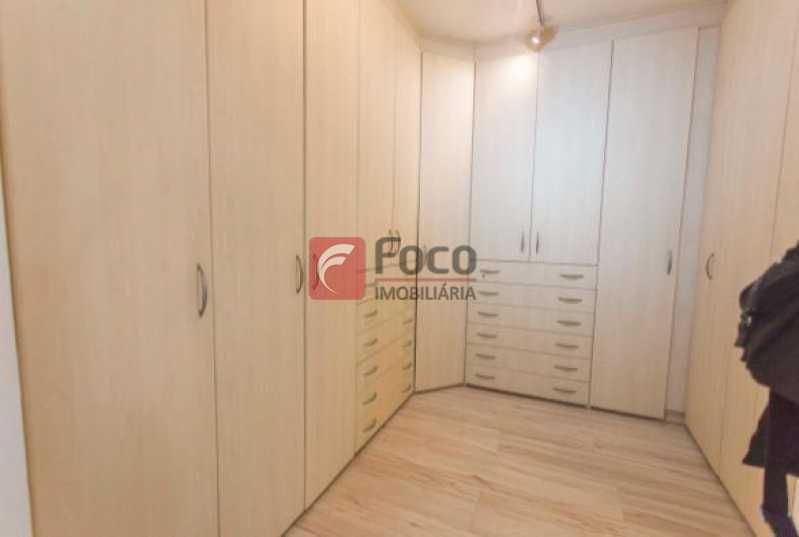 19 - Apartamento à venda Rua Vitória Régia,Lagoa, Rio de Janeiro - R$ 3.200.000 - JBAP40399 - 21