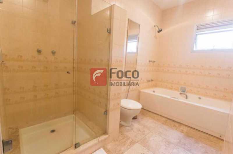 21 - Apartamento à venda Rua Vitória Régia,Lagoa, Rio de Janeiro - R$ 3.200.000 - JBAP40399 - 23