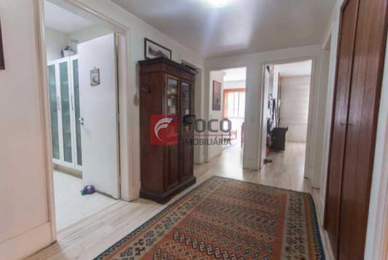 22 - Apartamento à venda Rua Vitória Régia,Lagoa, Rio de Janeiro - R$ 3.200.000 - JBAP40399 - 20