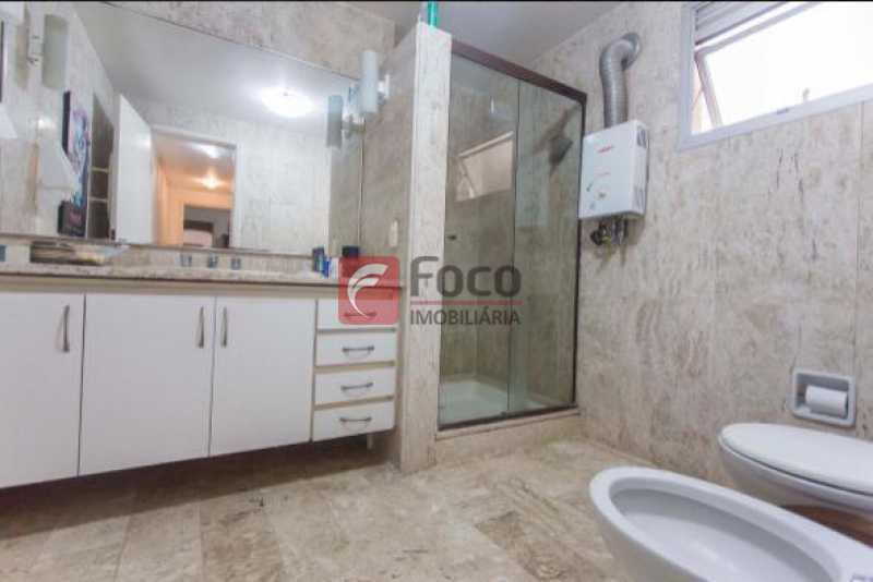 23 - Apartamento à venda Rua Vitória Régia,Lagoa, Rio de Janeiro - R$ 3.200.000 - JBAP40399 - 26