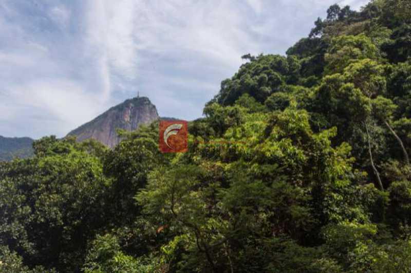 24 - Apartamento à venda Rua Vitória Régia,Lagoa, Rio de Janeiro - R$ 3.200.000 - JBAP40399 - 14