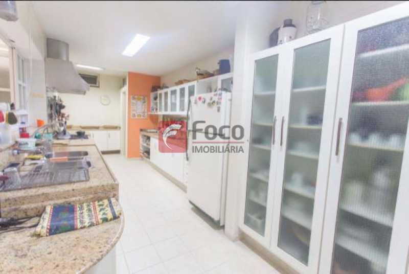 25 - Apartamento à venda Rua Vitória Régia,Lagoa, Rio de Janeiro - R$ 3.200.000 - JBAP40399 - 27
