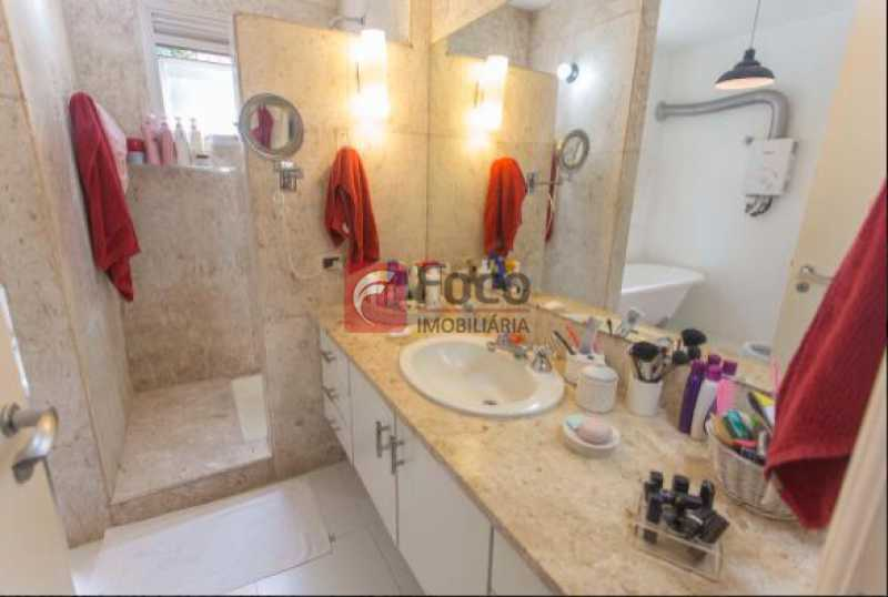 26 - Apartamento à venda Rua Vitória Régia,Lagoa, Rio de Janeiro - R$ 3.200.000 - JBAP40399 - 24
