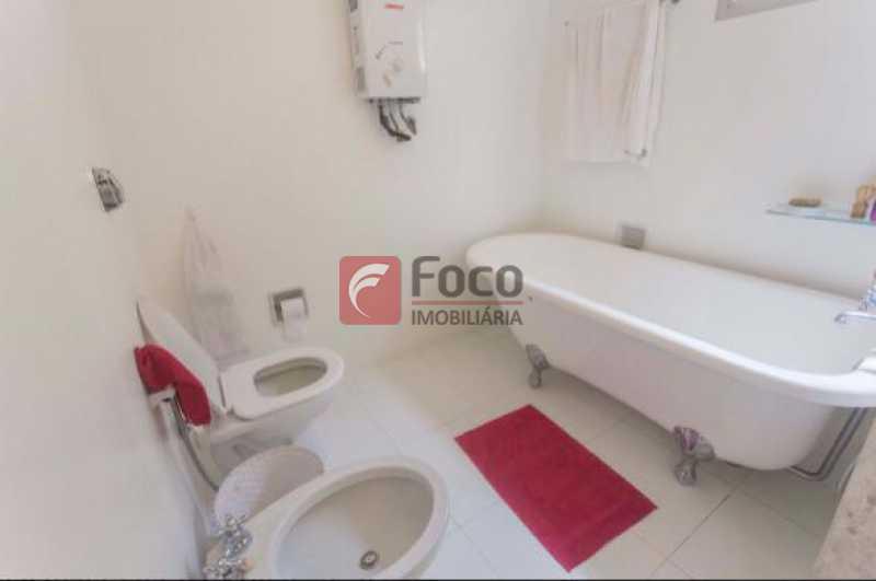 27 - Apartamento à venda Rua Vitória Régia,Lagoa, Rio de Janeiro - R$ 3.200.000 - JBAP40399 - 25