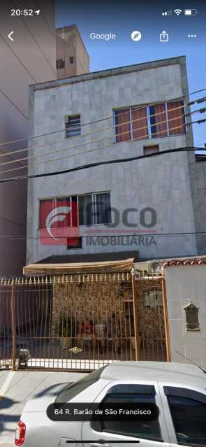 17 - Casa de Vila à venda Rua Barão de São Francisco,Andaraí, Rio de Janeiro - R$ 370.000 - JBCV20007 - 19